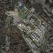Il Campus di Chieti visto dall'alto
