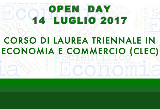 Open Day CLEC