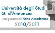 Inaugurazione Anno Accademico 2010/2011