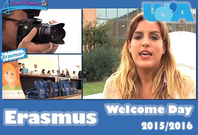 Erasmus ESN