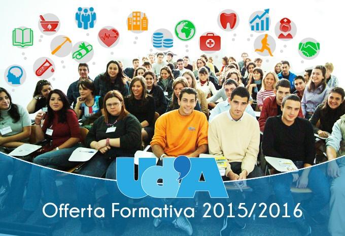 Offerta Formativa 2015/2016